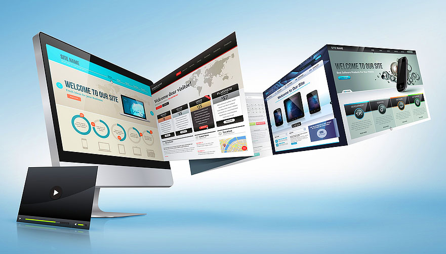 Why you need a Business/Company/Personal Website