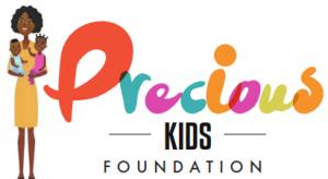 Precious kids logo